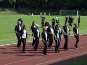 Linedance gruppe