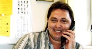 Dirk Winterfeld