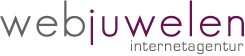 webjuwelen . internetagentur