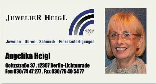 CLIQUE - Unterstützer - Angelika Heigl-header