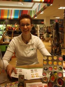Susanne Witt 1