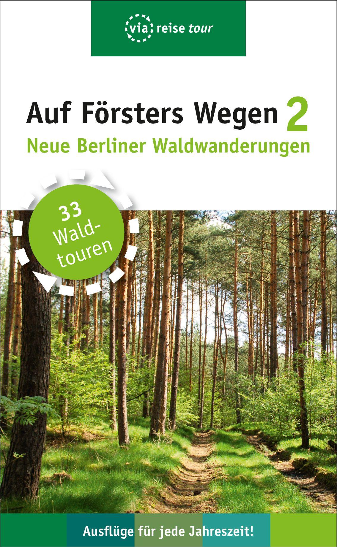 Auf Foersters Wegen - Buch 1