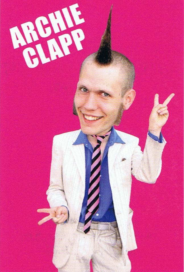 Archie_Clapp
