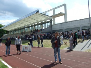 Stadion Marienfelde