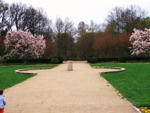 Volkspark Mariendorf 1