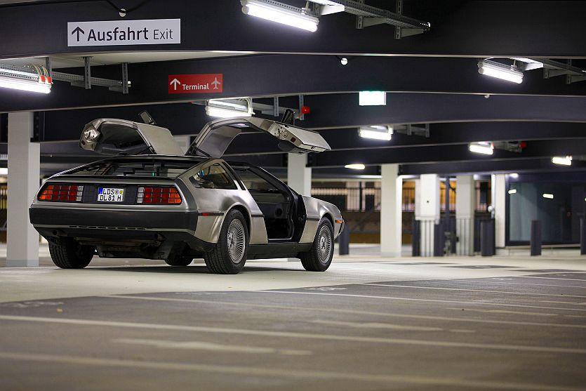 DeLorean-Airport-SFX_8426 verkleinert