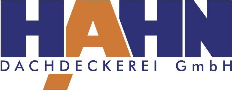 Logo hahn dachdeckeri
