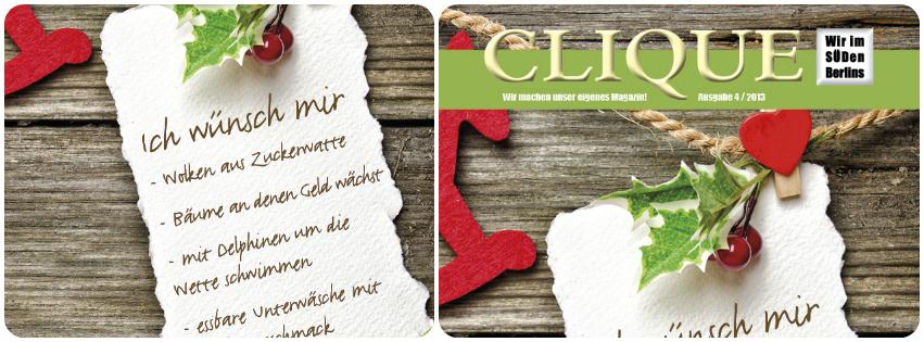 clique - w-ausgabe2013