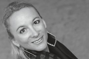 Katharina Steinberger