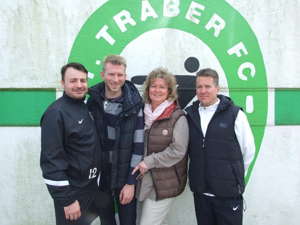 Traber Team