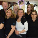 Team Salon Serno