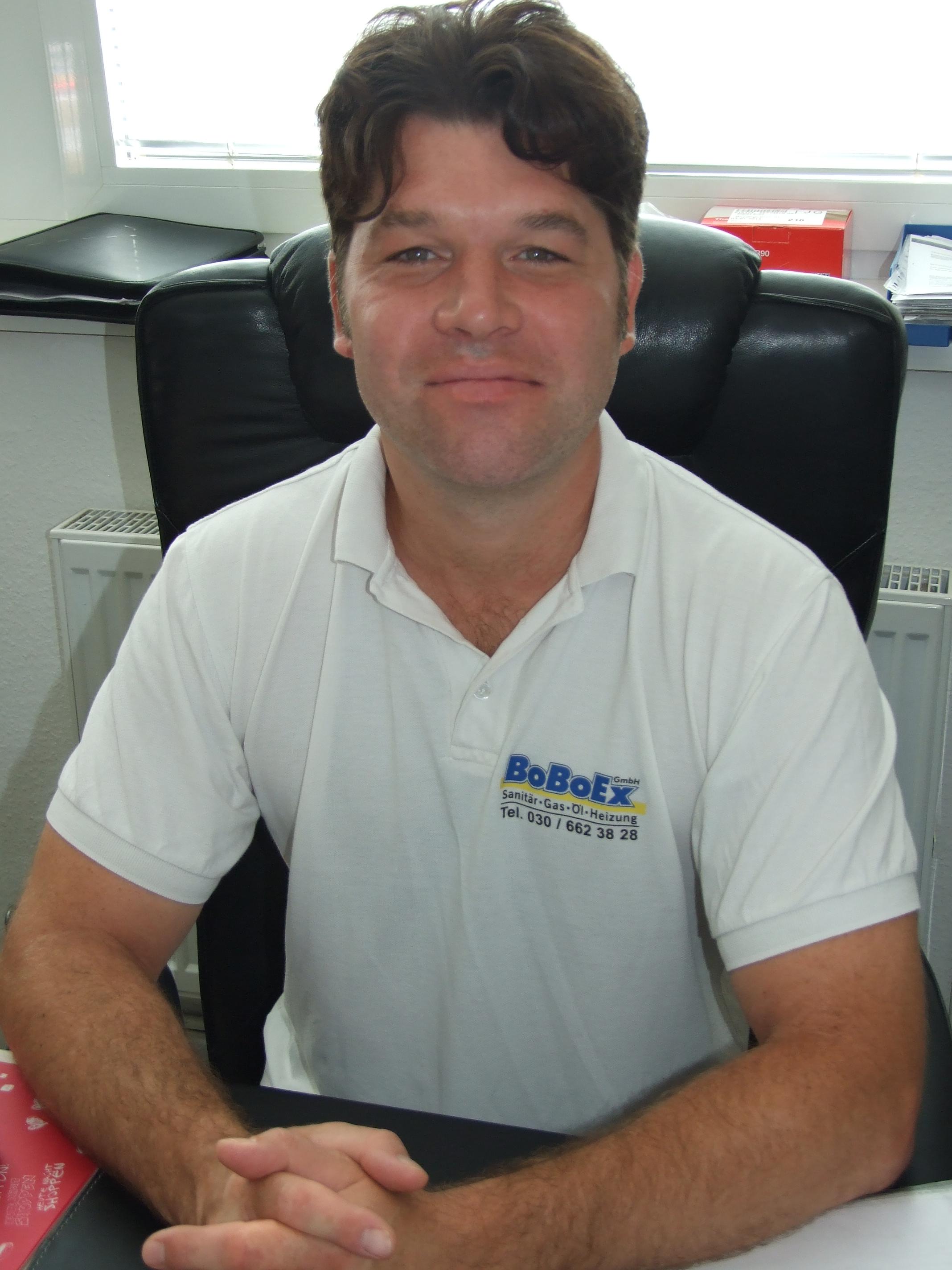 Florian Boldt - BoBoEx GmbH