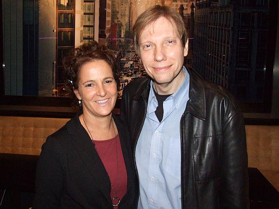 Anita Tusch und Andreas Dormann - web
