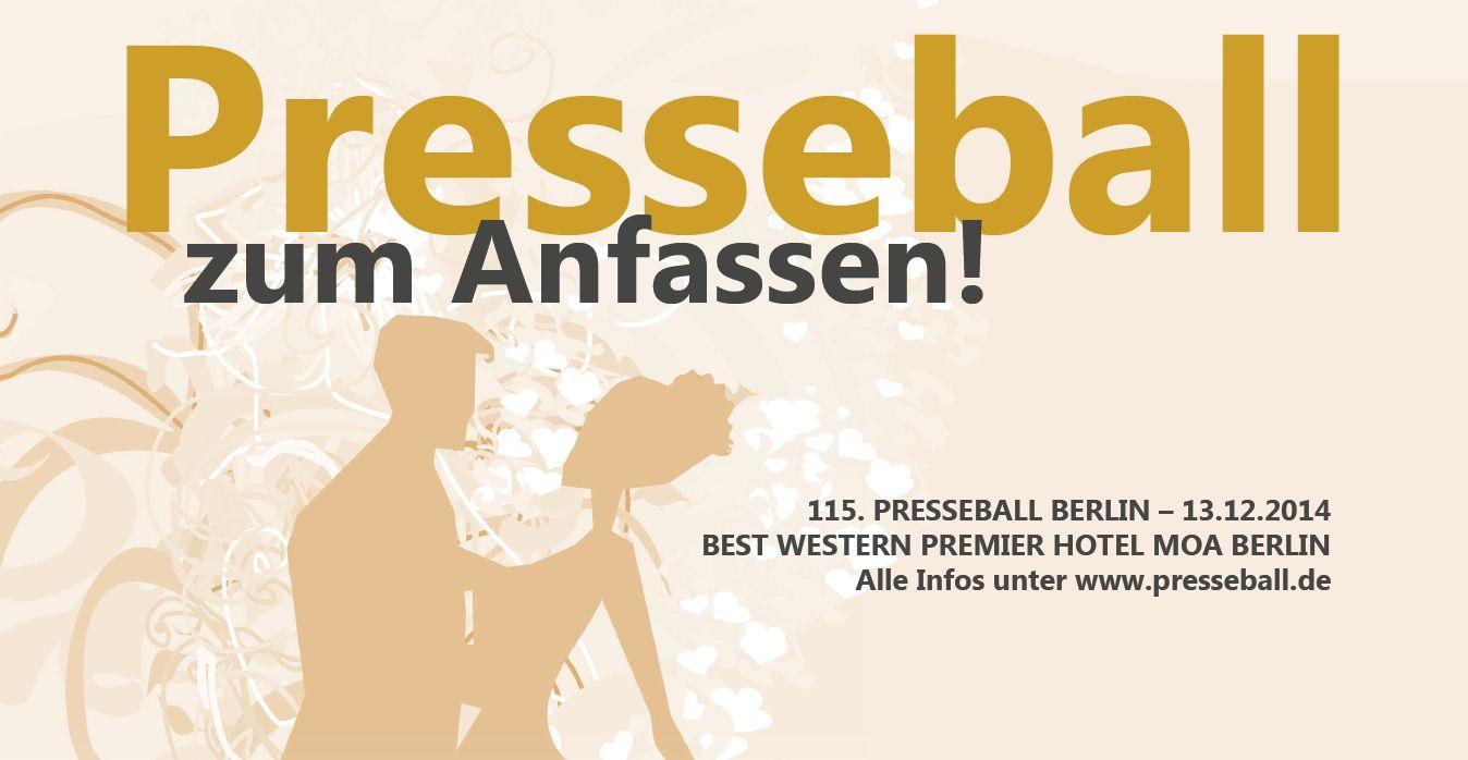 presseball 2014
