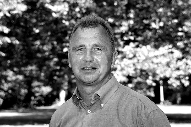 Thomas Mehnert, Geschäftsführer Musikerviertel