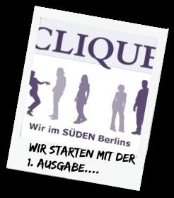 CLIQUE-Logo-start