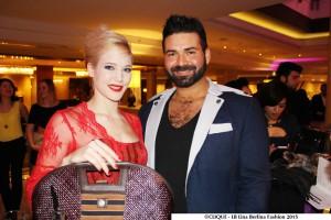 Lina Berlina 2015 Fashion 10