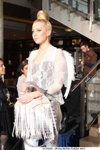 Lina Berlina 2015 Fashion 21