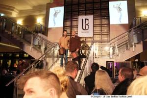 Lina Berlina 2015 Fashion 27