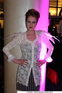 Lina Berlina 2015 Fashion 50