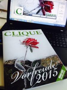 clique vorfreude 2015 ist da