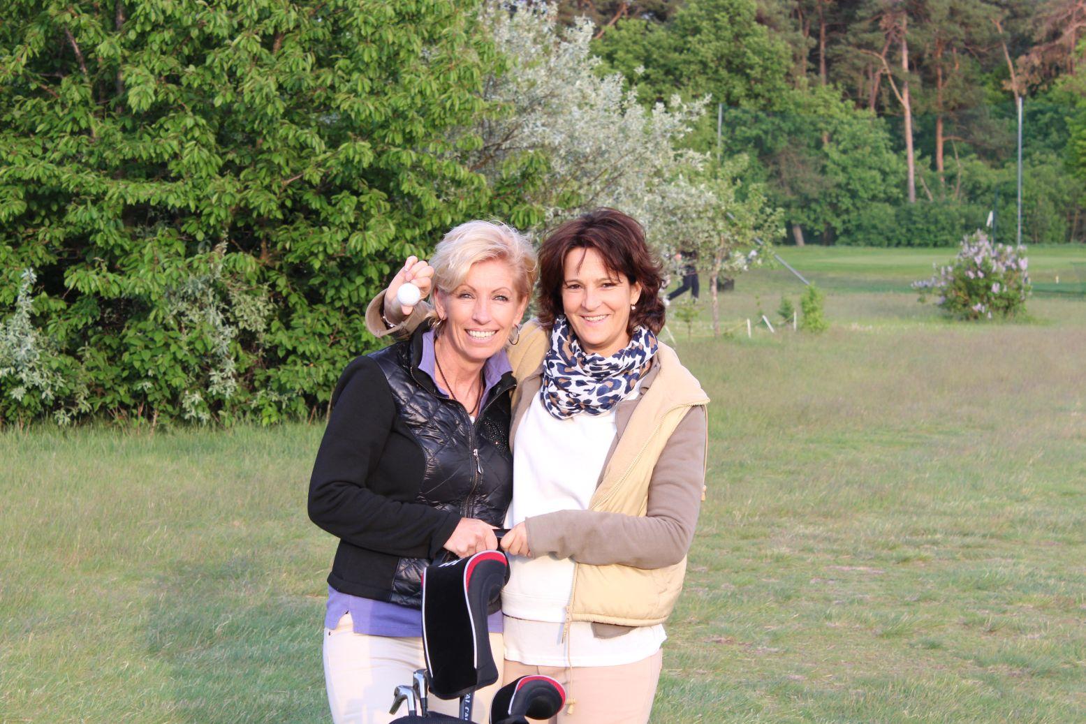 golfplatz mahlow clique 5