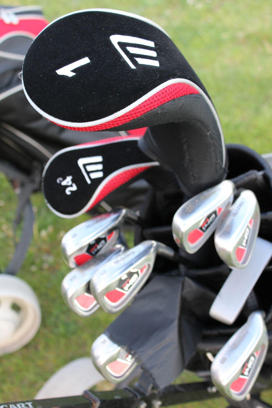 golfplatz mahlow clique 7