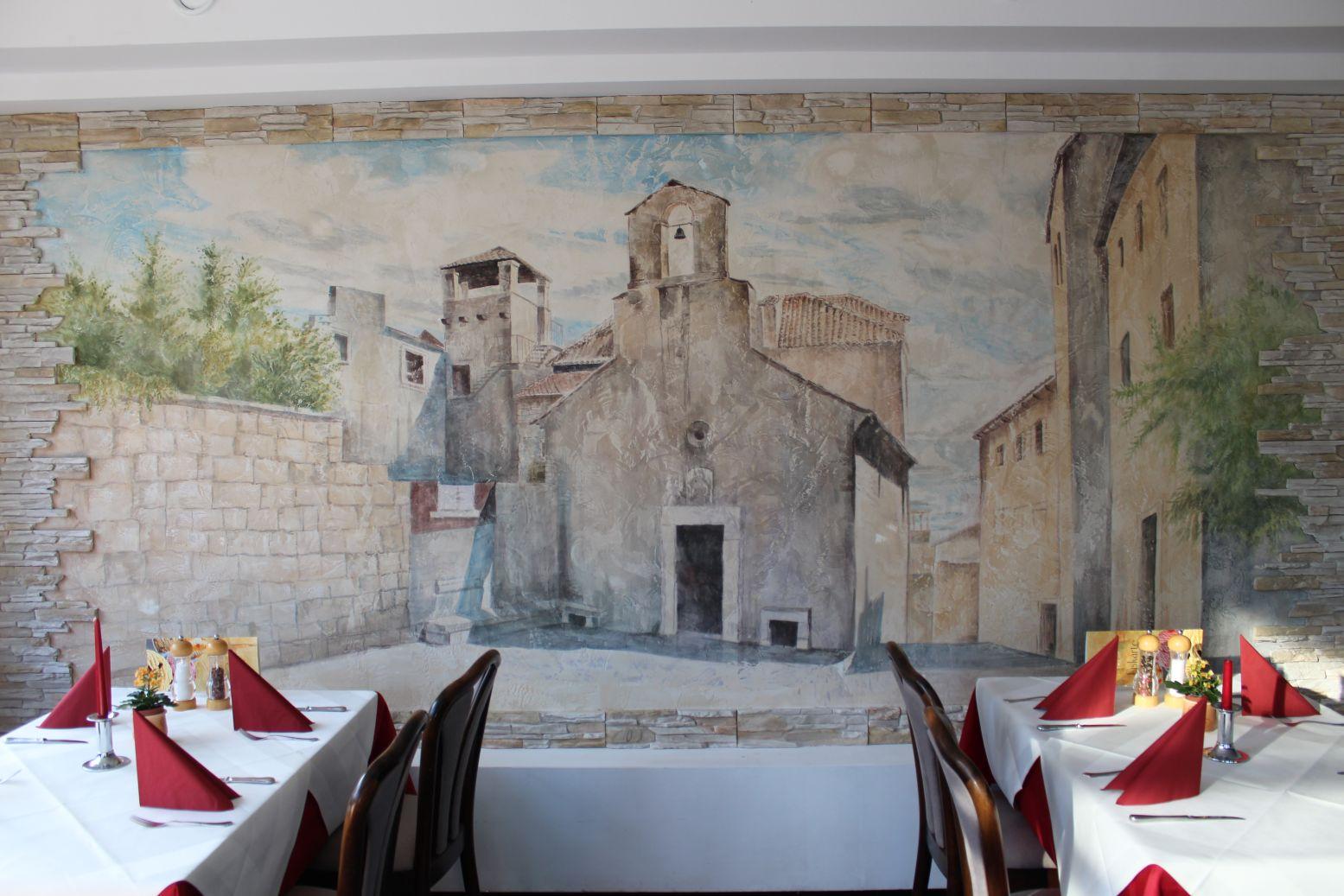 marco polo restaurant 1