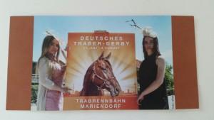 Traberderby 1