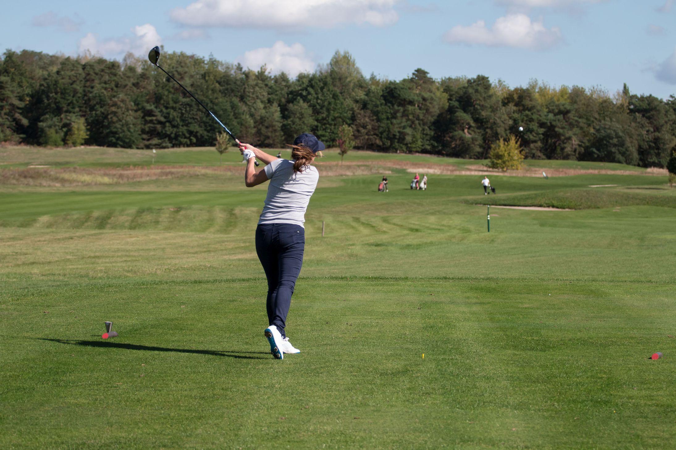 Golfturnier 205 001