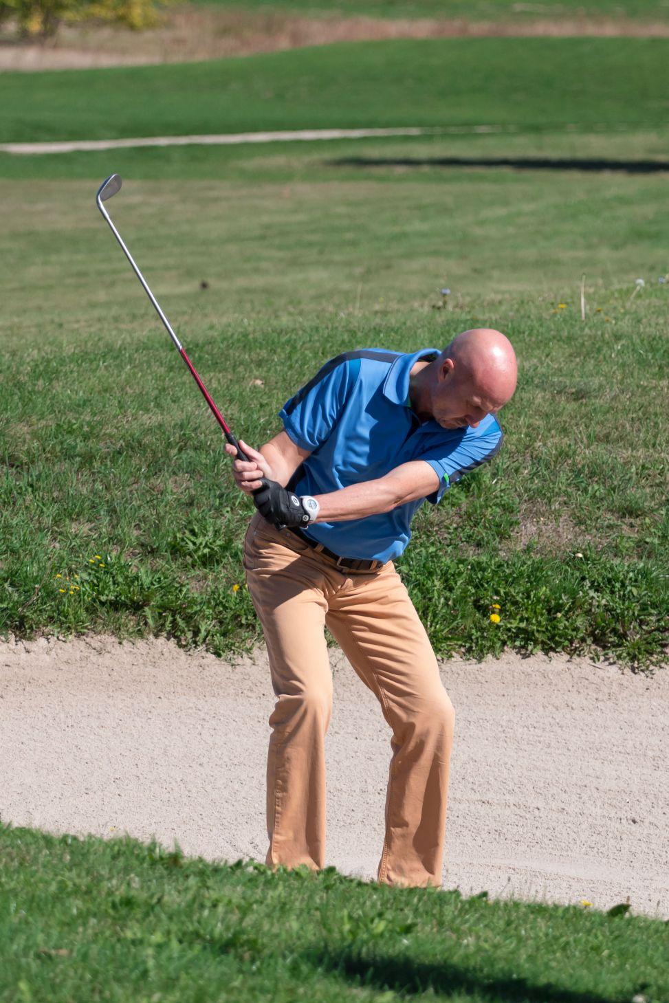 Golfturnier 205 004
