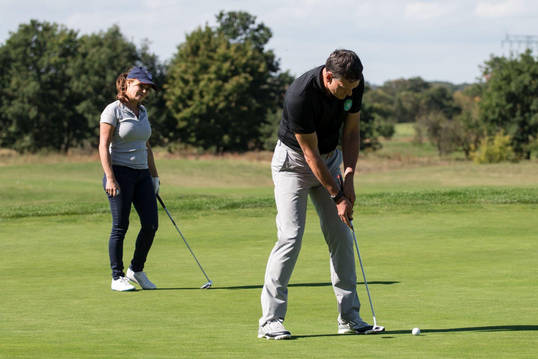 Golfturnier 205 005