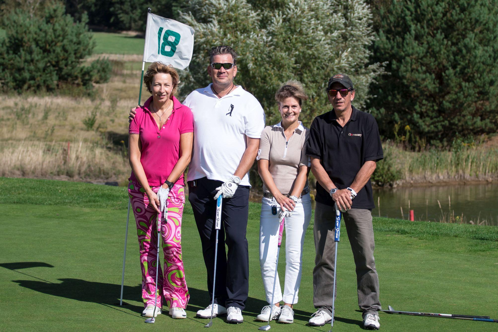 Golfturnier 205 010
