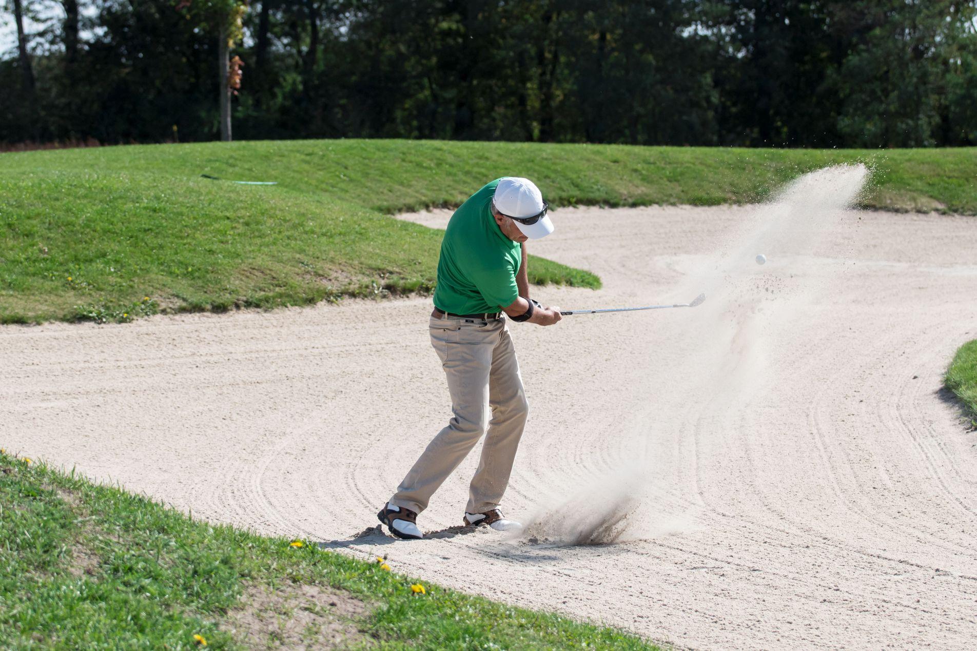 Golfturnier 205 011