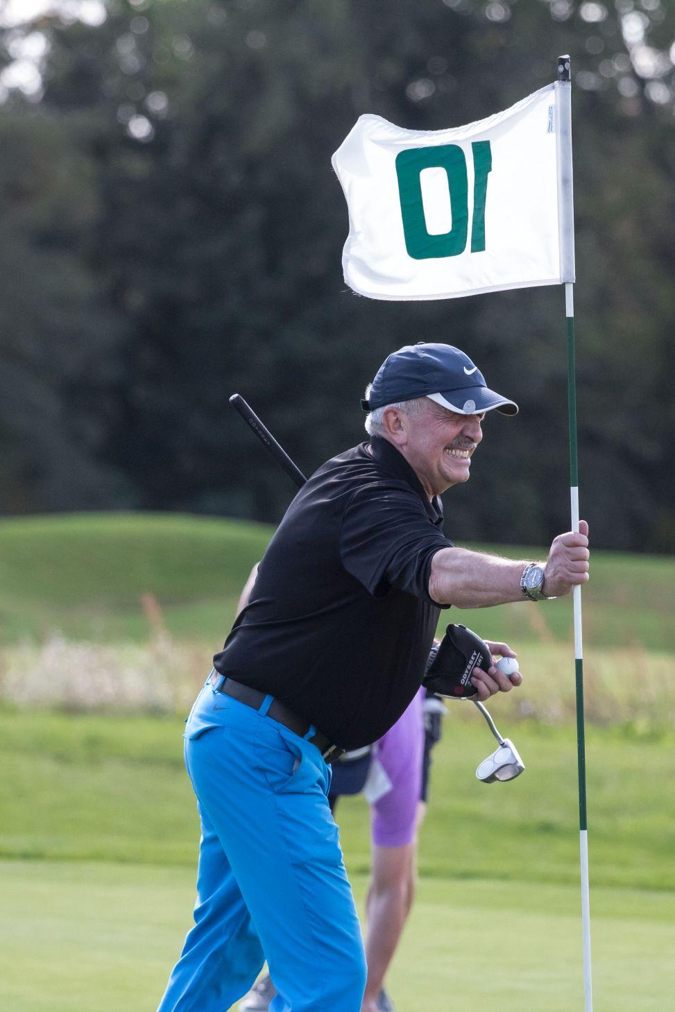 Golfturnier 205 012