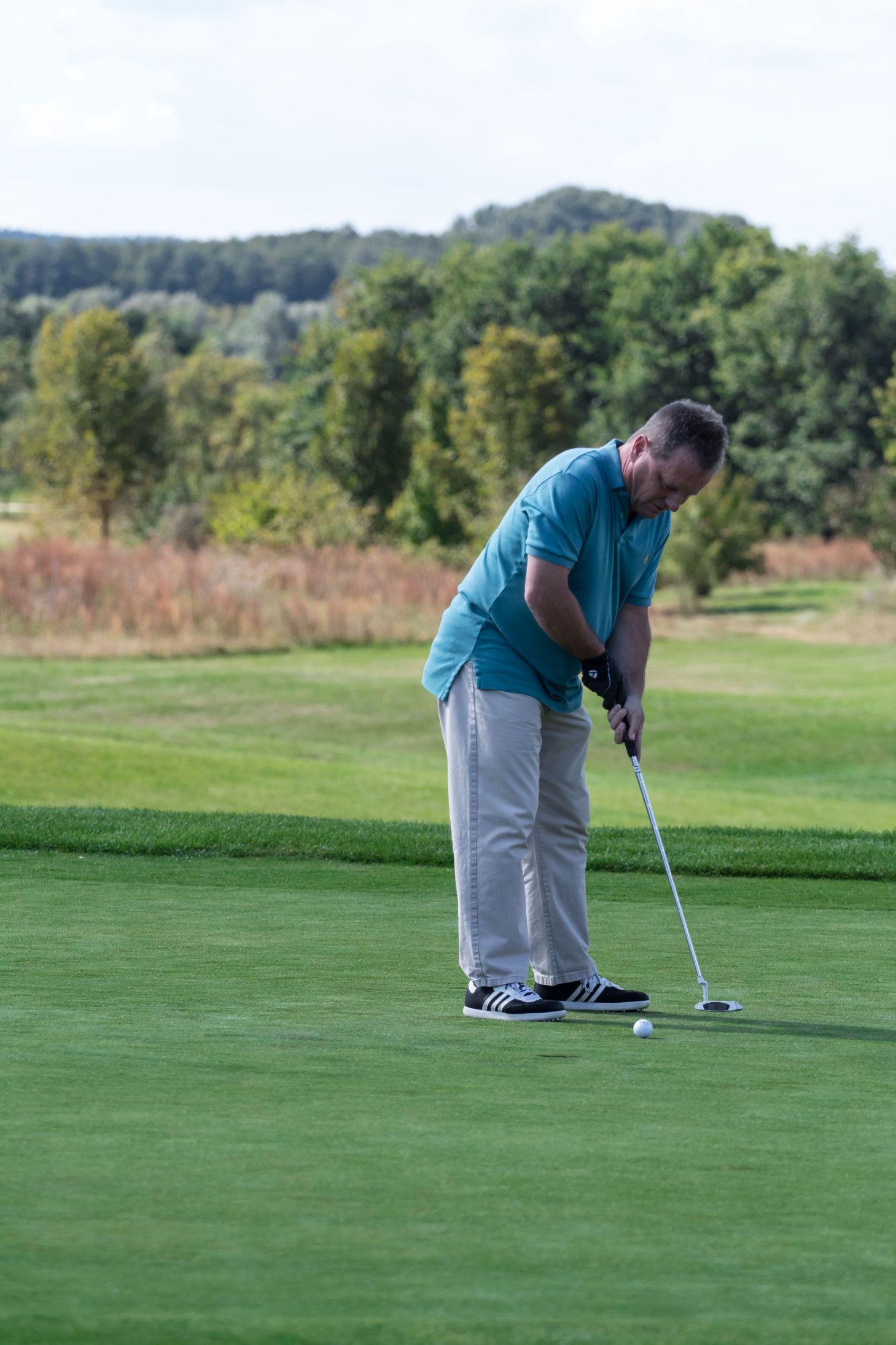 Golfturnier 205 015