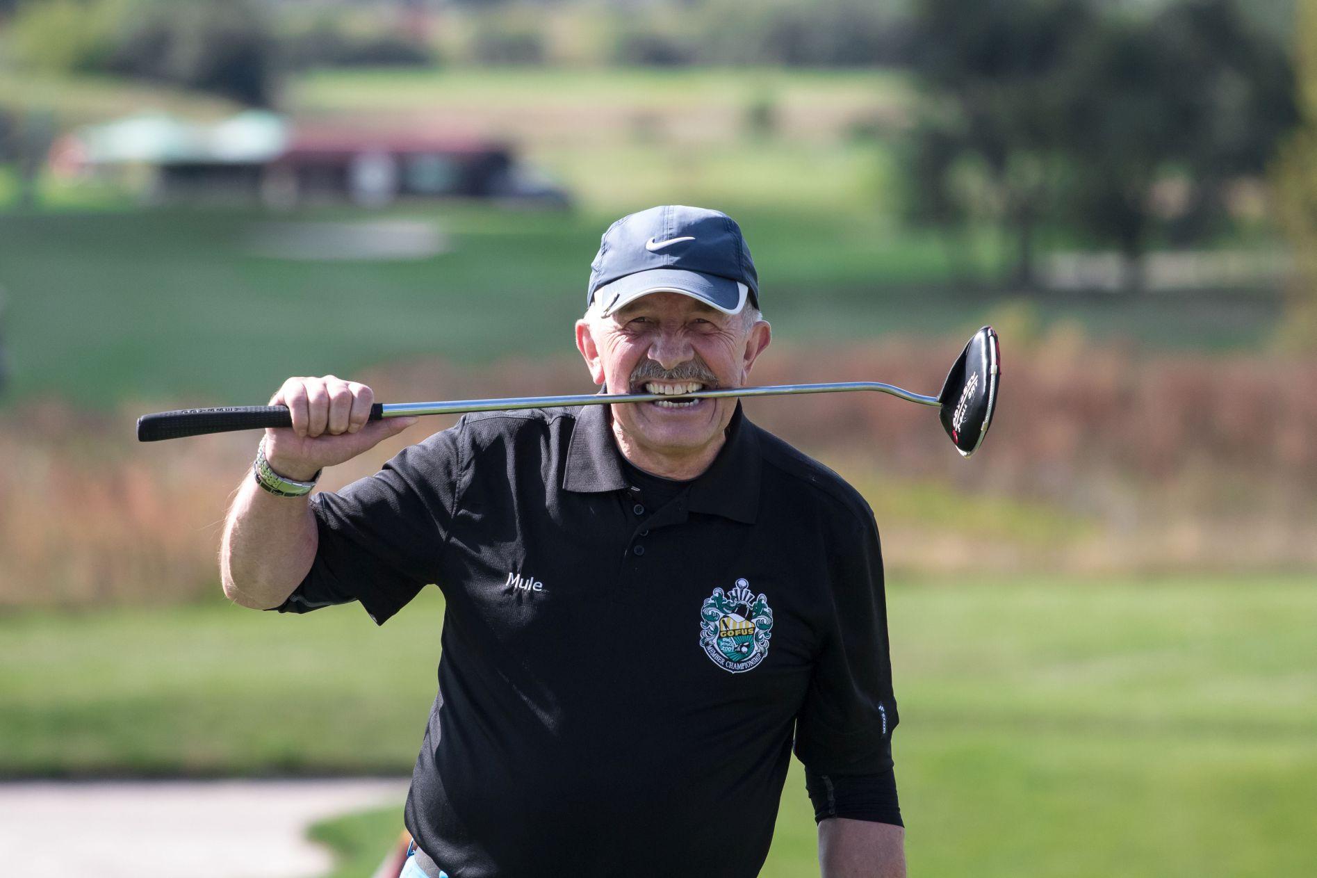 Golfturnier 205 016