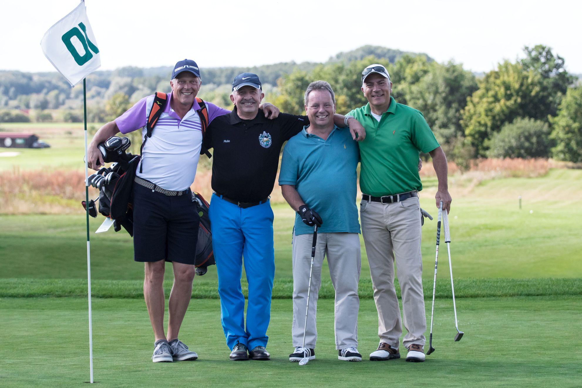 Golfturnier 205 017