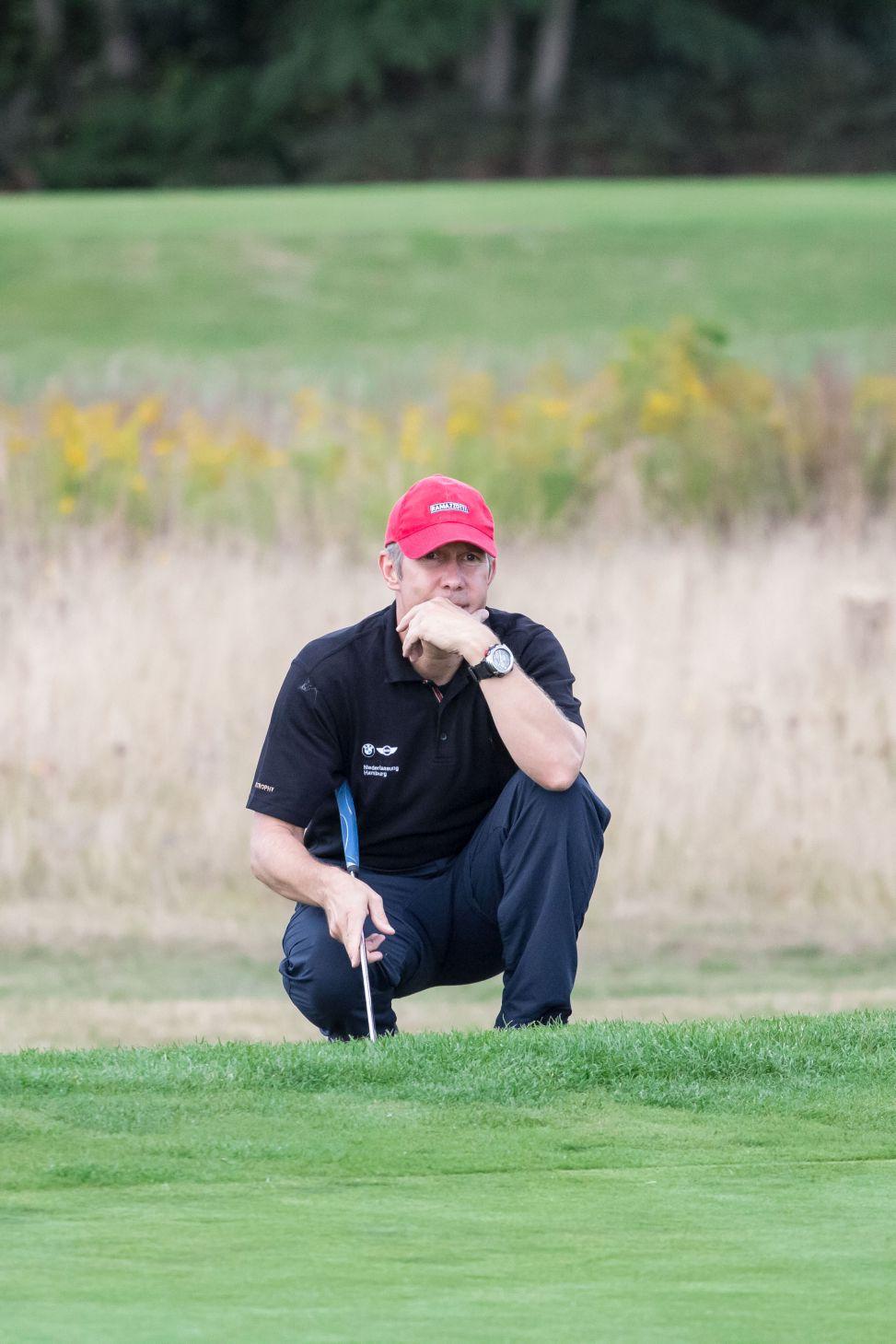 Golfturnier 205 027