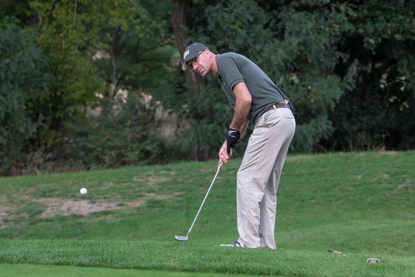 Golfturnier 205 030