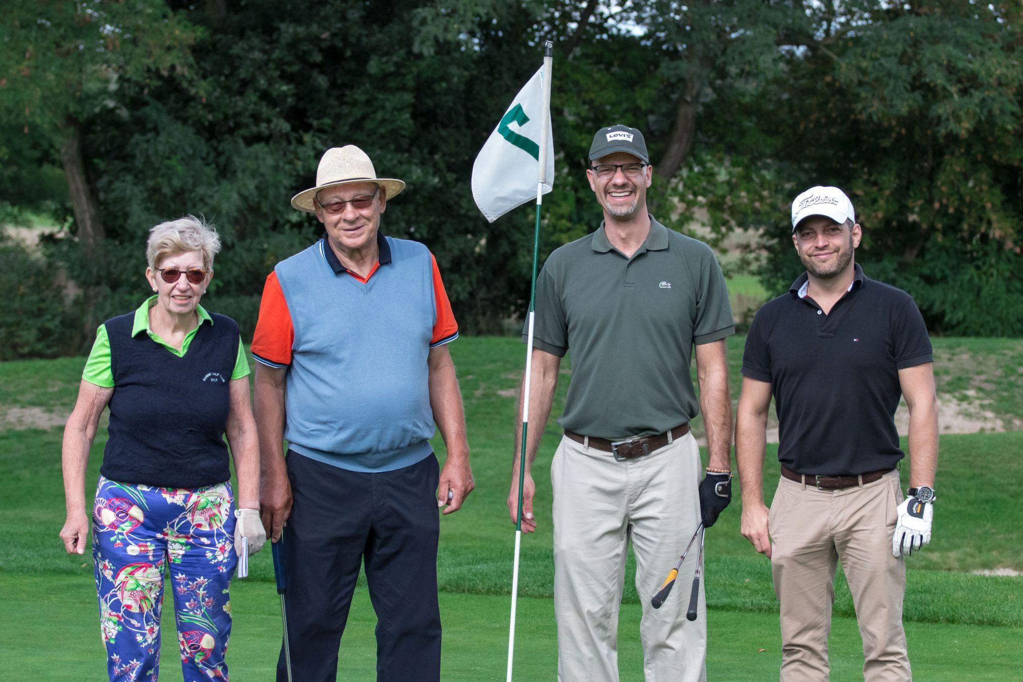 Golfturnier 205 031