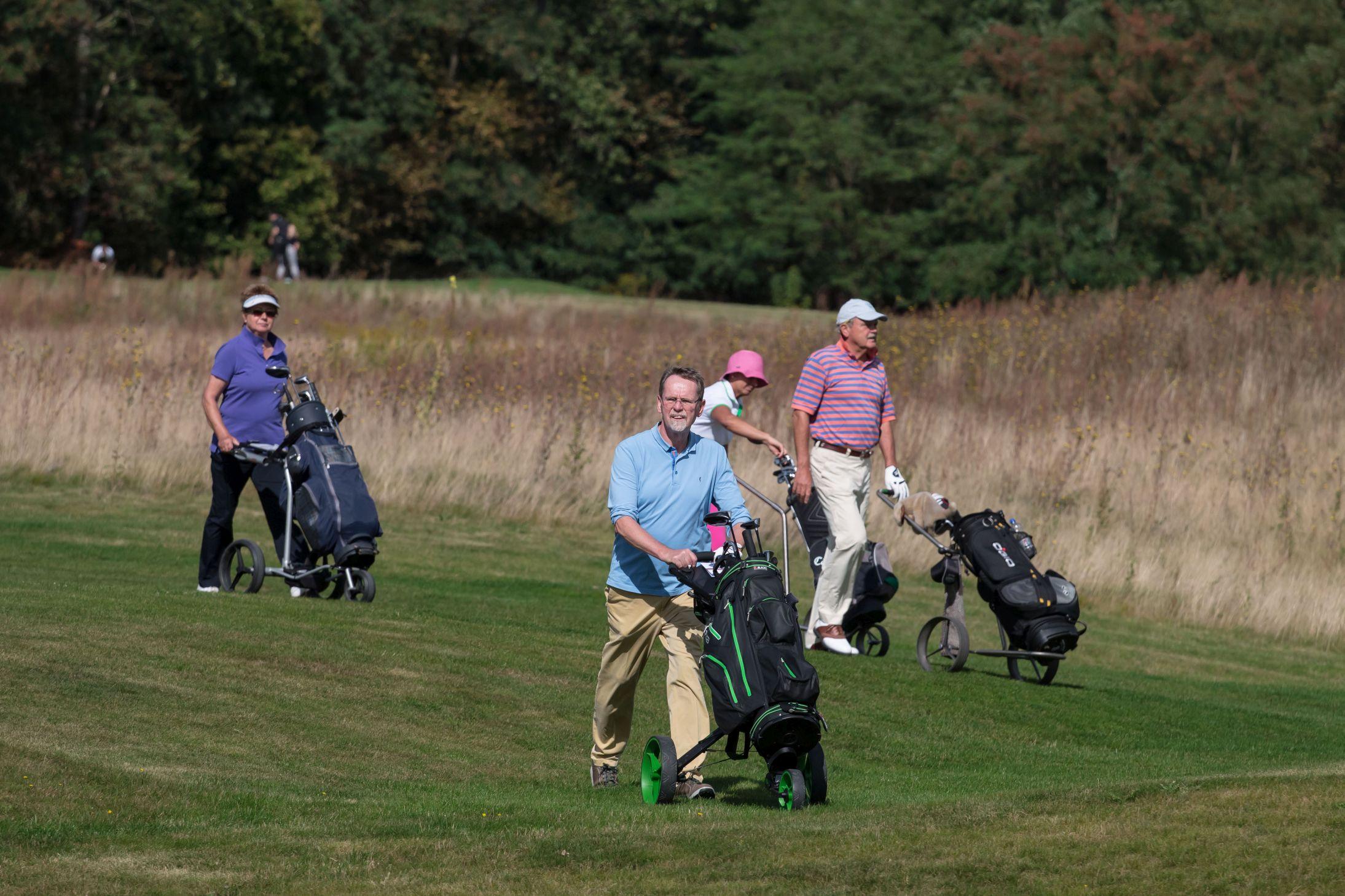 Golfturnier 205 034