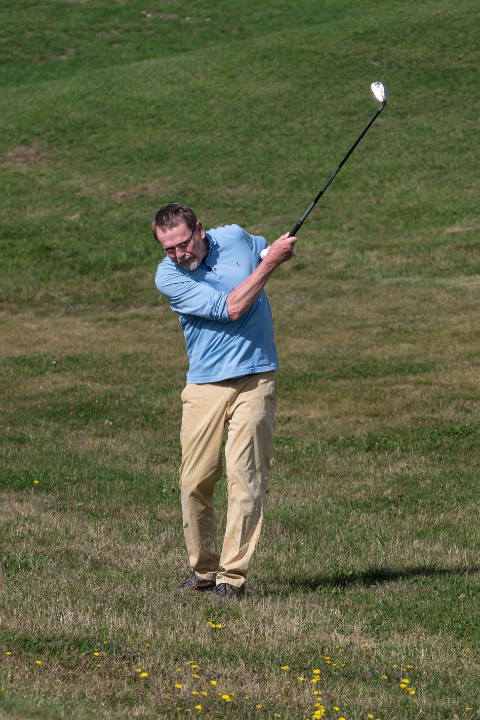 Golfturnier 205 035