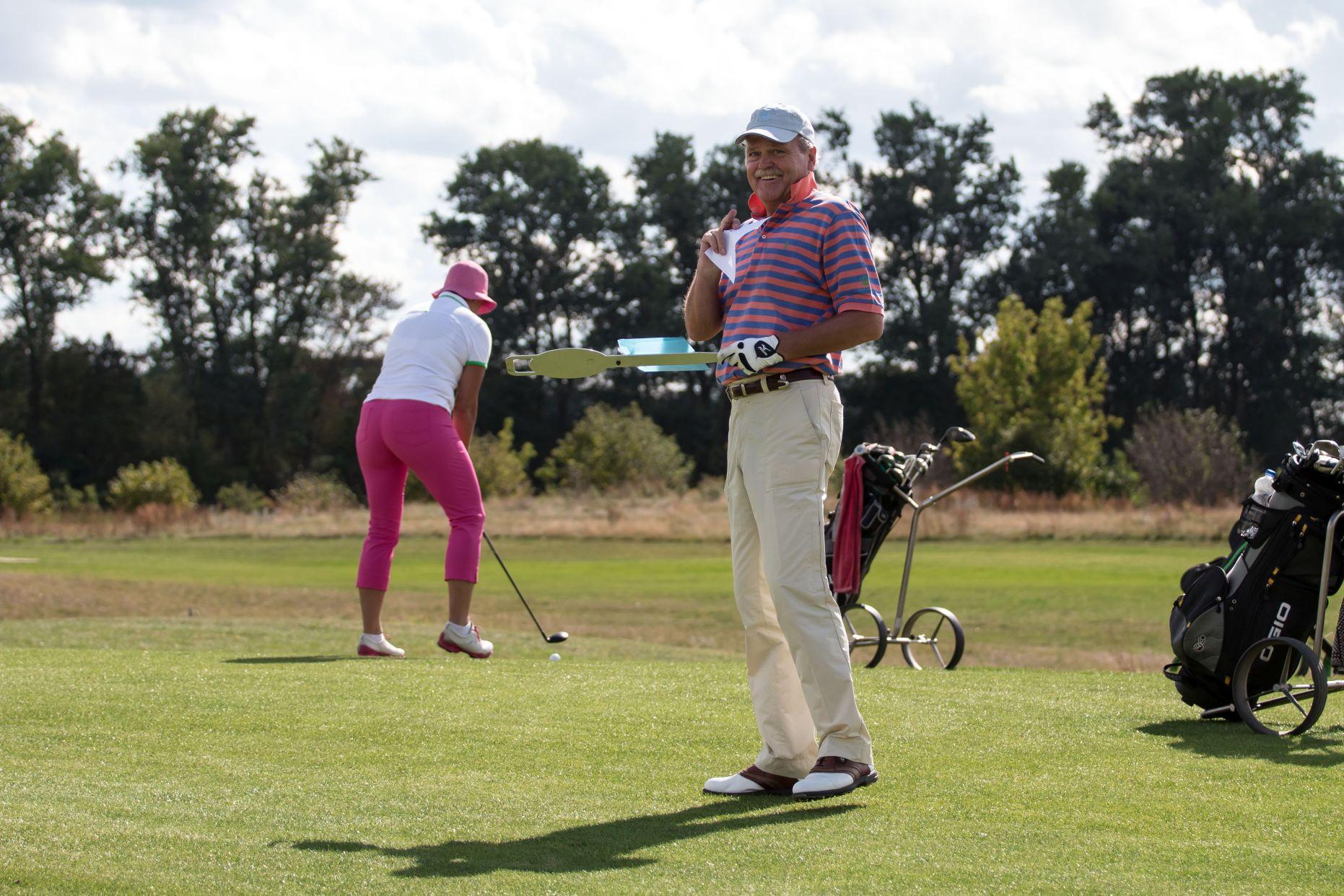 Golfturnier 205 038