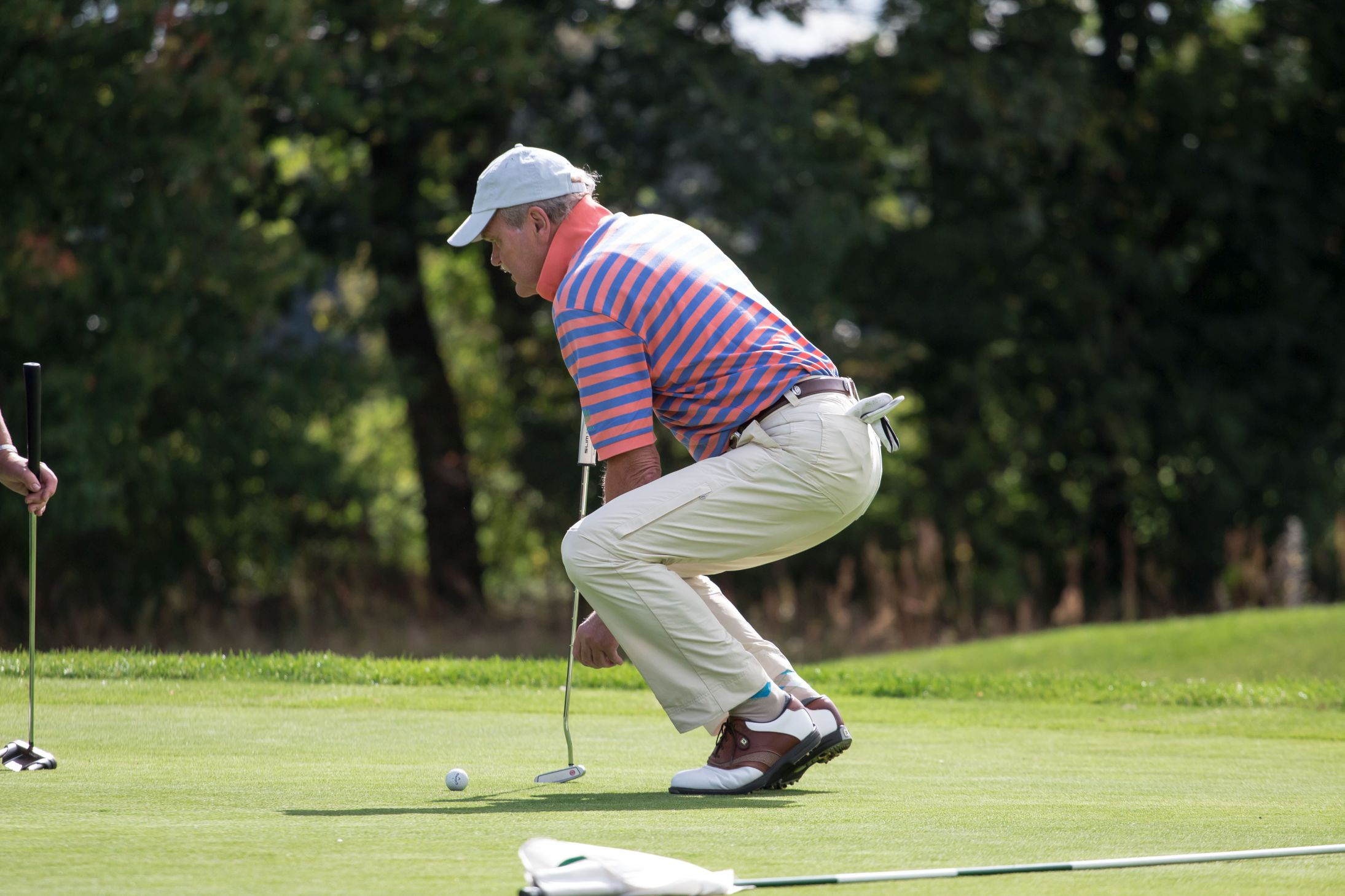 Golfturnier 205 040