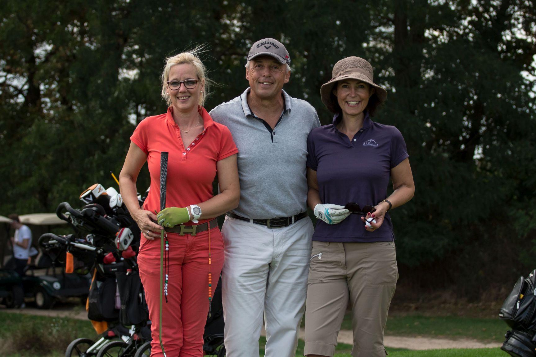 Golfturnier 205 048