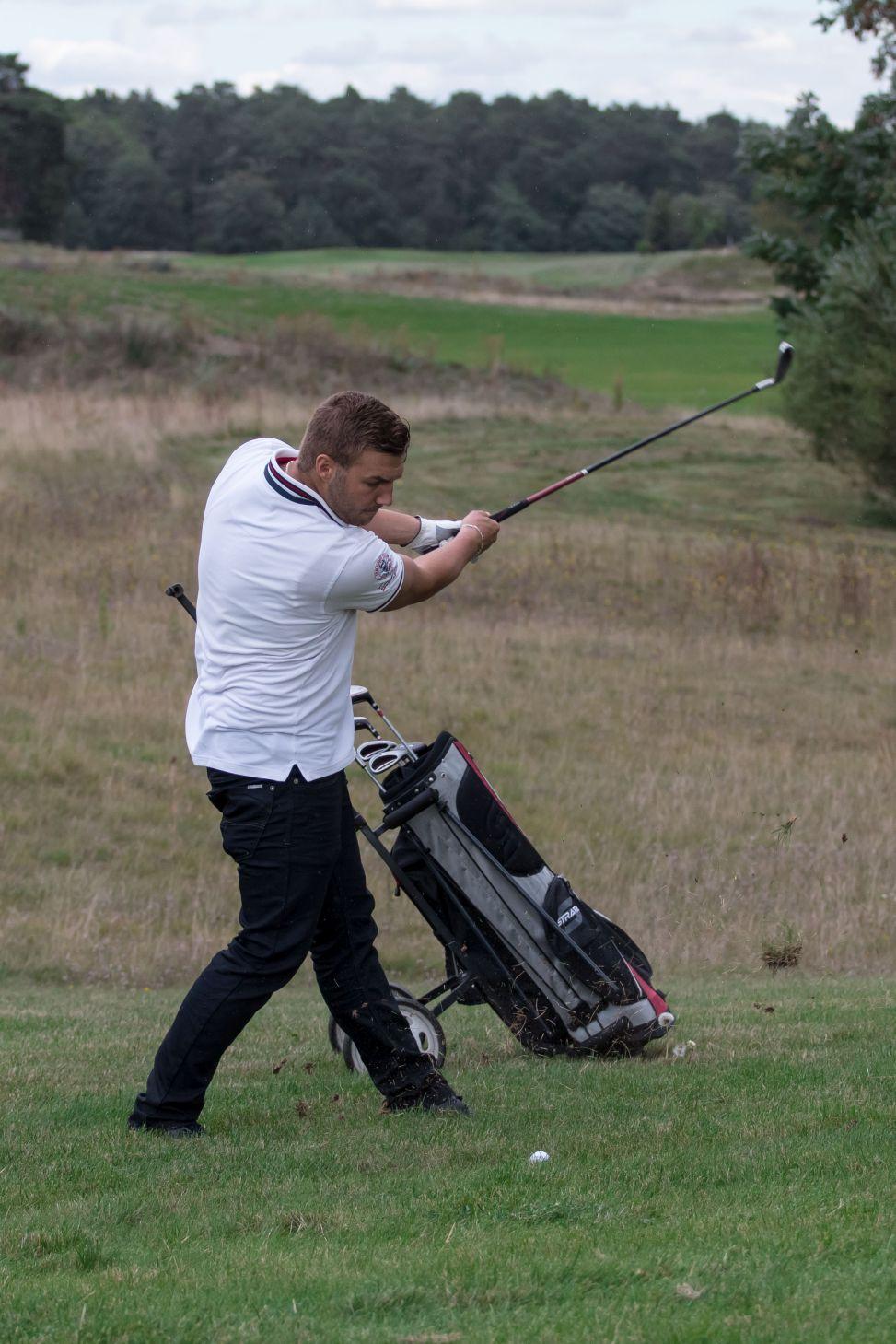 Golfturnier 205 053