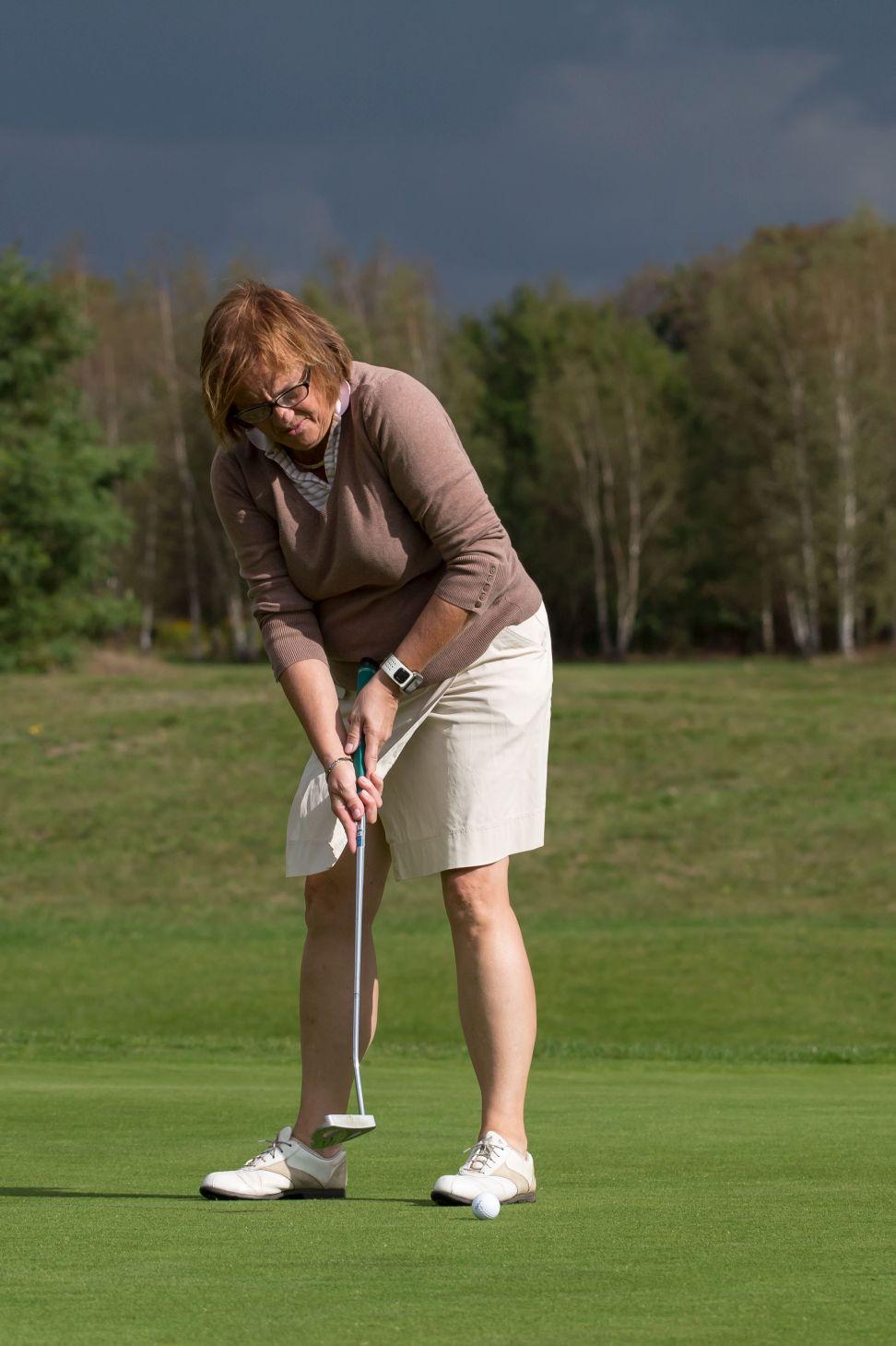 Golfturnier 205 059
