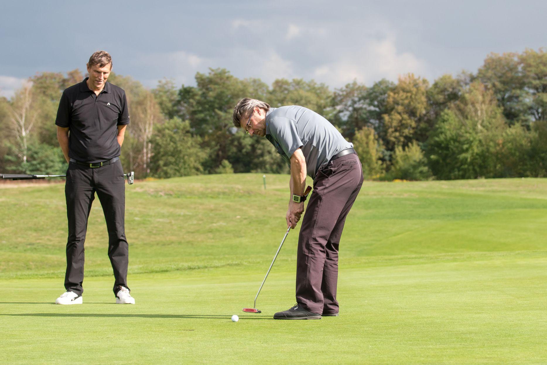 Golfturnier 205 060