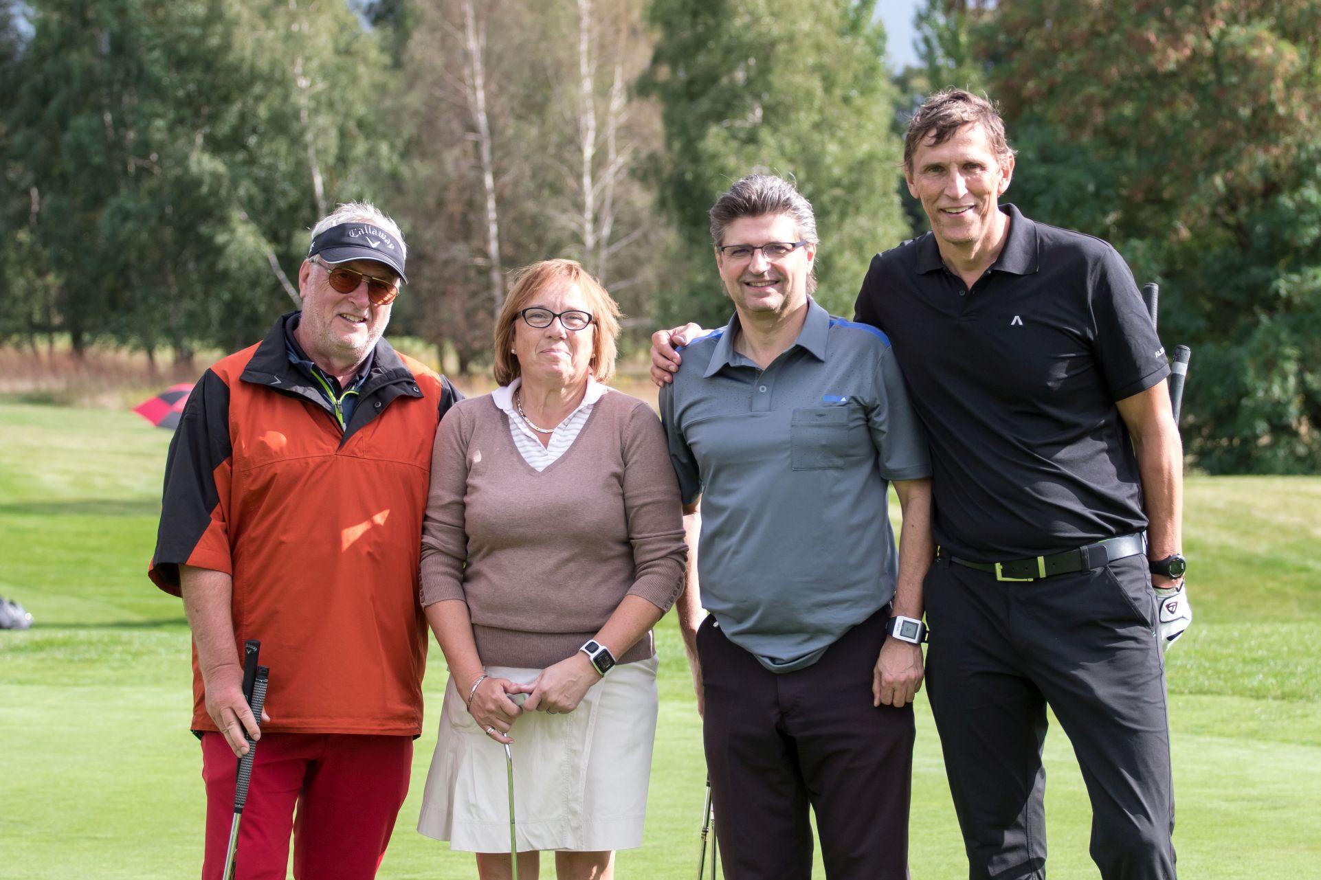 Golfturnier 205 061